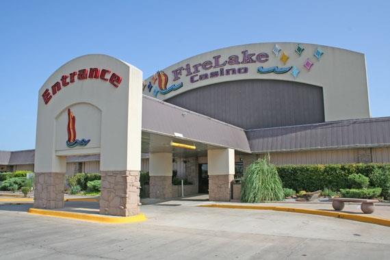 Sublime firelake casino topaz aparthotel /u0026 casino
